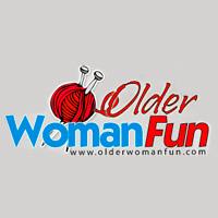 Older Woman Fun