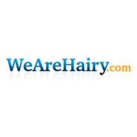 We Are Hairy