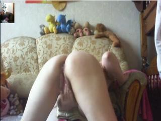 Смотреть порно видео зрелой женщины, мастурбирующей